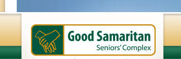 Good Samaritan Retirement Lodge Barrie