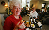 Good Samaritan Retirement Lodge Alliston, ON